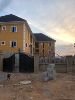 Top Notch 1 Bedroom Flat, Wuye, Abuja, Flat for Rent