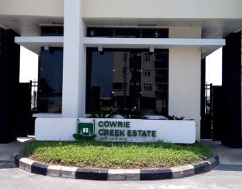 Prime Plots, Cowrie Creek Estate, Ikate, Lekki, Lagos, Residential Land for Sale