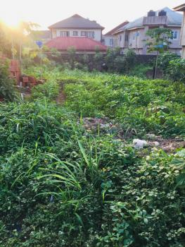 One Plot of Land, Journalist Estate Phase 1 Arepo, Berger, Arepo, Ogun, Residential Land for Sale