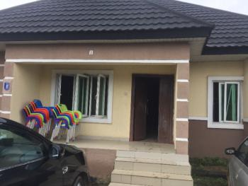 Very Nice 3 Bedroom Bungalow in a Gated and Secured Estate (cofo), Gracious Estate Via Berger, Ojodu, Lagos, Detached Bungalow for Sale