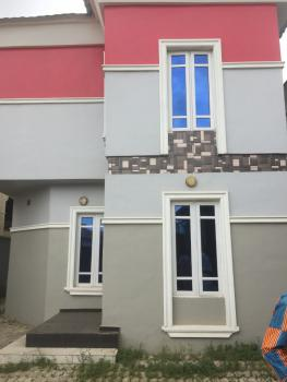 Brand New 4 Bedroom Fully Detached Duplex, Palm View Estate, Few  Minutes Drive to Isheri, Gra Phase 1, Magodo, Lagos, Detached Duplex for Sale