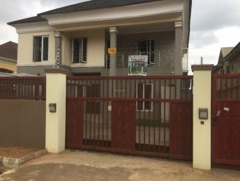 Tastefully Finished 4 Bedroom Fully Detached Duplex with a Room Bq, Serene Environment Near Isecom Opic, Isheri North, Lagos, Detached Duplex for Sale