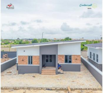 Impeccably Finished Three-bedroom Bungalow with Boys Quarter, G.r.a After Sangotedo, Abijo, Lekki, Lagos, Detached Bungalow for Sale