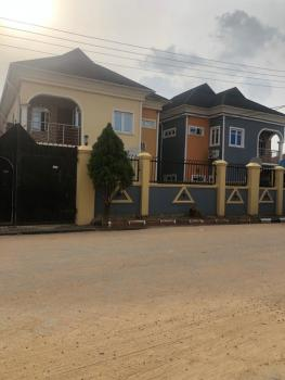 4 Bedroom Fully Detached Duplex in a Serene Environment, Gated and Secured Estate Via Isecom, Opic, Isheri North, Lagos, Detached Duplex for Sale