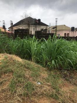 Half Plot (dry Land), Journalist Estate Phase 1, Berger, Arepo, Ogun, Residential Land for Sale