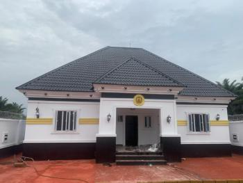 Luxury Bungalow, Naze, Owerri North, Imo, Detached Bungalow for Sale