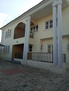 4 Bedroom Detached House, Bodija, Ibadan, Oyo, Detached Duplex for Sale