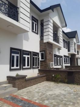 3 Units of Modern 4 Bedroom Semi Detached Duplex, Alpha Grace Estate, Ibadan, Oyo, Semi-detached Duplex for Sale