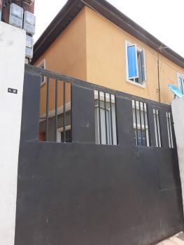 Very Decent One Bedroom, Shomolu, Lagos, Mini Flat for Rent