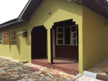 Standard Room and Parlour, Okpanam Road, Asaba, Delta, Mini Flat for Rent