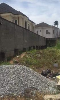 Prime Parcel of Land, Off Basheer Shittu Road, Gra Phase 2, Magodo, Lagos, Residential Land for Sale
