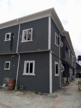 Newly Built 2 Bedrooms Flat, Ogunfayo, Awoyaya, Ibeju Lekki, Lagos, Flat for Rent