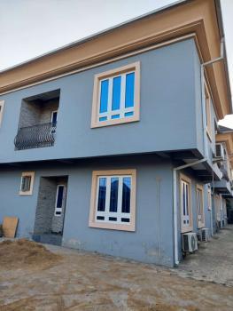 Fairly New 3 Bedroom Duplex, Baba Tunde Ateere Street, Omole Phase 2, Ikeja, Lagos, House for Rent