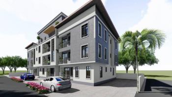 Luxury 2 Bedroom Flats, Lekki, Lagos, Block of Flats for Sale