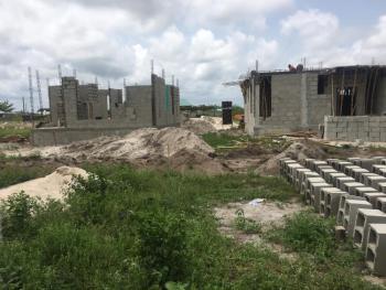 Trillion Park Estate, Bogije, Ibeju Lekki, Lagos, Residential Land for Sale