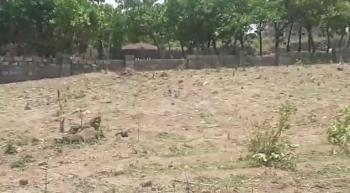 1989 Sqm Residential Plot, View of Paradise Hills, Dape, Abuja, Residential Land for Sale