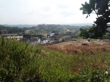 3,000sqm Residential Land (hilltop View), Gilmore Office, Guzape District, Abuja, Residential Land for Sale