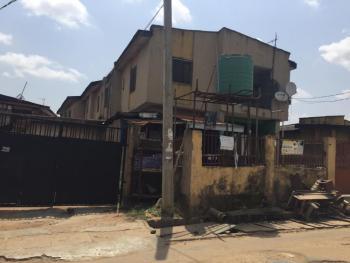 Block of 6 Flats on a Full Plot of Land, Ikosi, Ketu, Lagos, Block of Flats for Sale