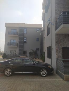 2 Bedroom Flat with Bq, Jahi, Abuja, Flat / Apartment for Sale