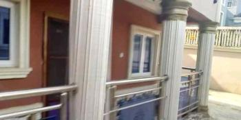 2 Bedroom Flat in an Estate, Fagba, Agege, Lagos, Flat for Rent