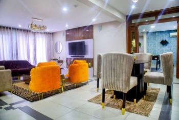 Stunning 3 Bedrooms Furnished Apartment, T.y Danjuma Street, Dideolu Estate, Victoria Island (vi), Lagos, Flat Short Let