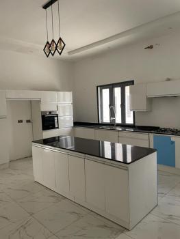 Luxury Serviced House, Mini Estate Orchid Hotel Road Chevron Tollgate, Ikota, Lekki, Lagos, Terraced Duplex for Rent