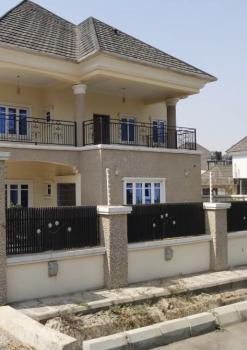 Newly Built Fully Detached Duplex with a Room Boys Quarters, Games Village, Kaura, Abuja, Detached Duplex for Sale
