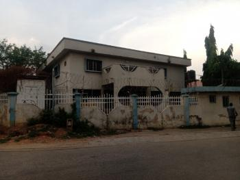 Buy & Remodel, Wuse 2, Abuja, Detached Duplex for Sale