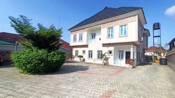 Luxury 3 Bedroom Semi Detached Duplex, Crown Estate, Ajah, Lagos, Semi-detached Duplex for Rent