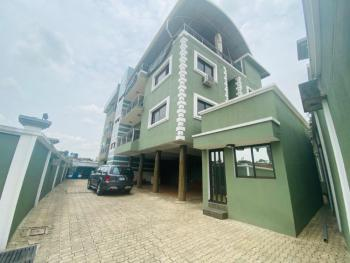 4 Units of 3 Bedroom Apartments, Abuse Estate, Opebi, Ikeja, Lagos, Flat for Rent
