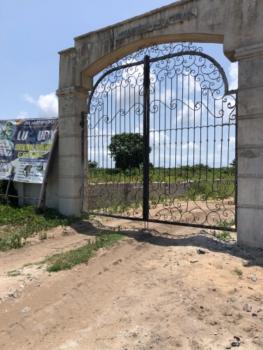 Luxury Ocean View Estate, Folu Village, Folu Ise, Ibeju Lekki, Lagos, Mixed-use Land for Sale