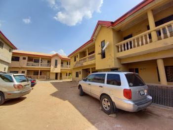 Well Located 2 Bedroom Apartment, F04, Gado Nasko Road, Kubwa, Abuja, Flat for Rent