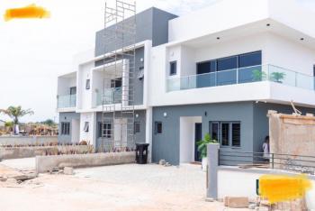 Luxury and Classy 2 Bedrooms Terraced Duplex, Abraham Adesanya, Ajah, Lagos, Semi-detached Duplex for Sale