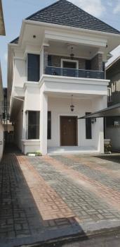 Luxury Built 5 Bedroom Fully Detached Duplex with Bq, Lekki Phase 2, Lekki, Lagos, Detached Duplex for Sale
