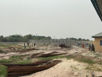 Few Plots Left Solid Dry Plots with Instant Allocation. Title: Gazette, Royal Palms Villa Ext. 5 Mins Drive After Lekki Fz/dangote Refinery, Ibeju Lekki, Lagos, Land for Sale
