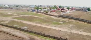 Land Facing Express. Good Title, Royalty Park and Garden Estate, Mararaba, Abuja, Residential Land for Sale