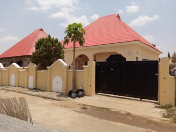 Unique 3 Bedroom Bungalow, Lokogoma District, Abuja, Detached Bungalow for Sale