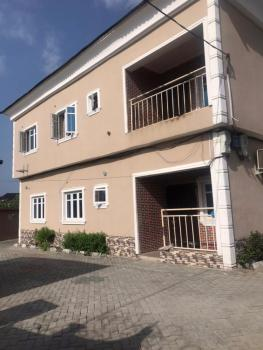 Clean Room Self Contained Shared Apartment, Cooperative Estate Badore, Ajah, Lagos, Self Contained (single Rooms) for Rent