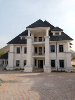 Brand New 9 Bedrooms Mansion, Maitama District, Abuja, Detached Duplex for Sale