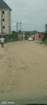 Full Plot of Land, Victory Villa Estate, Abijo, Lekki, Lagos, Mixed-use Land for Sale