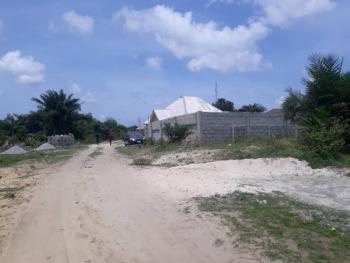 100% Dry Plots for Immediate Building. Excellent Title: Excision, Royal View Gardens. Built-up Area. Just 5 Min From Eleranigbe Junction, Ibeju Lekki, Lagos, Mixed-use Land for Sale