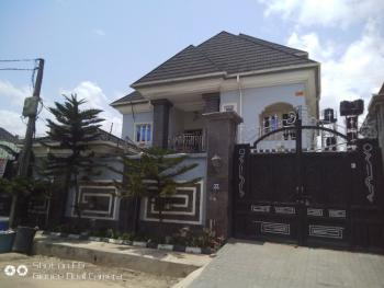 3 Bedroom Flat, Ago Palace Way, Ago Palace, Isolo, Lagos, Flat for Rent