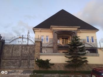 5 Bedroom Duplex, Greenfield Estate, Ago Palace, Isolo, Lagos, Detached Duplex for Rent
