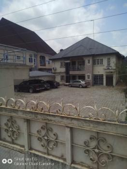 5 Bedroom Duplex, Greenfield Estate, Ago Palace, Isolo, Lagos, Detached Duplex for Sale