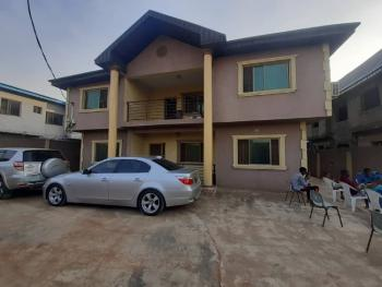 Nos of 3 Bedroom Flat, Fagba, Agege, Lagos, Block of Flats for Sale