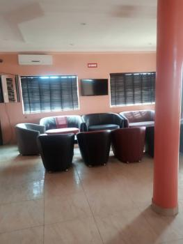 a Furnished Room Self Contained with Ac and Sofa, Off Alpha Beach Road, Agungi, Lekki, Lagos, Self Contained (single Rooms) for Rent