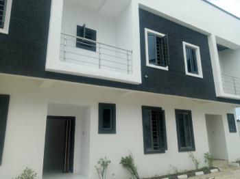 Terraces, Vintage Court, Sangotedo, Ajah, Lagos, Terraced Duplex for Sale