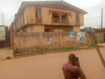 6 Flat of 3 & 2 Bedroom Flat, New Oko-oba, Agege, Lagos, Block of Flats for Sale