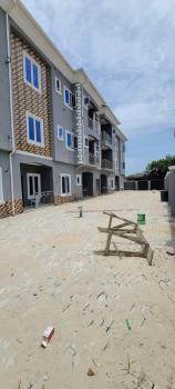 Newly Built 2 Bedroom Flat in an Estate, Sangotedo By Safeway, Sangotedo, Ajah, Lagos, Flat for Rent