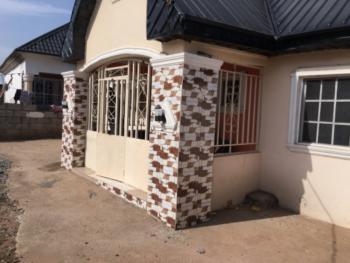 Decent 2 Bedroom Bungalow, Duste Bwari Road, Fo1 Layout, Kubwa, Abuja, Detached Bungalow for Sale